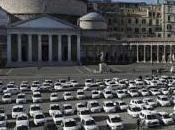 Decreto liberalizzazioni: taxi fermi Napoli Milano passando Roma