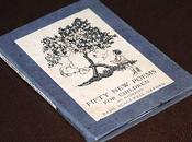 Fifty Poems Children, edizione inglese 1924