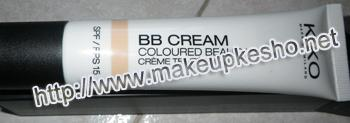kiko bb cream