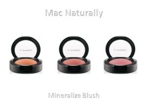 Mac Naturally Limited Edition