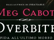 """Prossimamente: """"Overbite"""" Cabot"""
