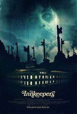 The Innkeepers, di Ti West (2011)