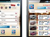 Mirafiori Outlet Vendita auto usate aziendali Fiat Android iPhone