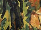 BALTICO DELLE AVANGUARDIE (1886-1945): Museo Comunale d'Arte Moderna Ascona, marzo giugno 2012