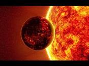 Tracce fotoni planetari anche mercurio
