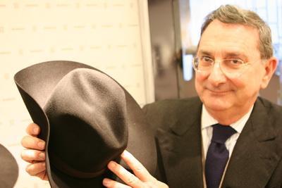 Barbisio- Maurizio Romiti