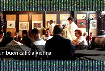 Dove gustare un buon caff a vienna paperblog for Dove soggiornare a vienna