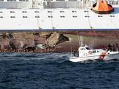 Costa Concordia: incidente attacco terroristico?