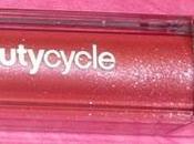 presento Beautycycle, lucidalabbra luminoso Amway