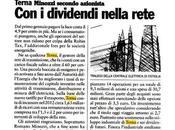 Flavio Cattaneo (Terna): Minozzi sale ancora capitale, distacca Enel