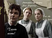 Downton Abbey acchiappa anche Golden Globe come miglior show!