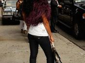 Girl: Solange Knowles