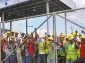 Sciopero Canale Panama: consorzio paga anche l'italiana Impregilo