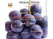 Pozzuoli, giovedì Febbraio 2012: Luigi Moio all'Abraxas Osteria