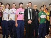 Giro d'Italia Amatori 2012: presentazione, successo!