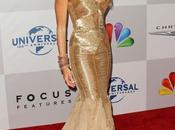 Elle Macpherson Roberto Cavalli 69th Golden Globe Awards After Party