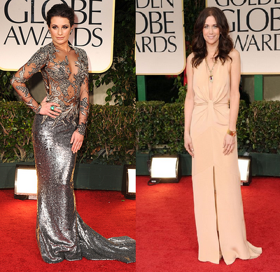 Golden Globes Style! Password:LUCE!