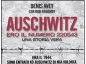 Denis Avey-Auschwitz numero 220543