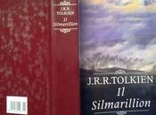 Silmarillion, edizione Mondolibri 2000