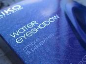 KIKO Light Impulse: Water Eyeshadows Chromo Taupe