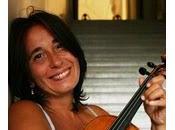 stagione della Filarmonica Romana, Violino Sonig Tchakerian