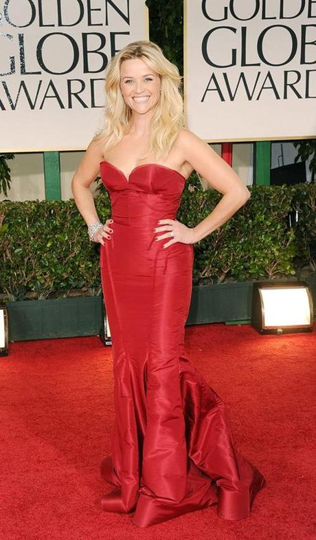 Events and Red Carpet// Golden Globe Awards