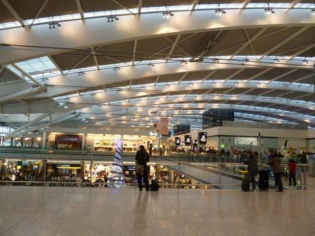 Il T5 di Heathrow è il preferito dai passeggeri ditutto il mondo