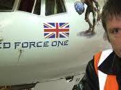Iron Maiden Vuoi imparare volare Bruce Dickinson? Oggi puoi (video)