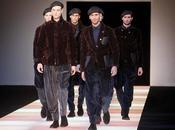 Giorgio Armani collezione autunno inverno 2012