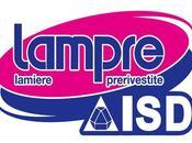 Team LAMPRE 2012