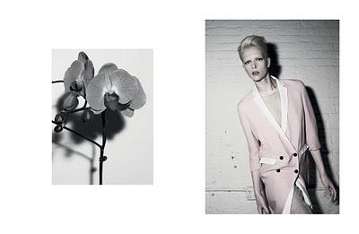 Costume National Spring Summer 2012 AD Campaign
