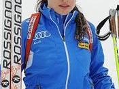 Dorothea Wierer esclusiva