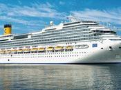 Costa Serena: passeggero colpito infarto quando nave costeggia isola Giglio