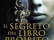 Anteprima: SEGRETO LIBRO PROIBITO (cover ufficiale cambio data)