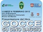 Dino Baggio presenta libro Pordenone