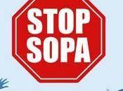 Google Wikipedia contro SOPA