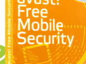 Avast presenta Free Mobile Security l'antivirus cellulare Android
