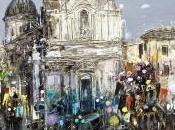 Jean Calogero: manierista delle città