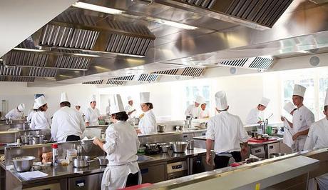 Alma quando una scuola insegna paperblog - Alma scuola cucina ...