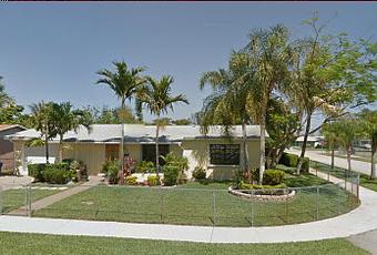 Ecco l 39 indirizzo di pupottina paperblog for 8240 palm terrace miami