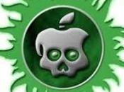 Guida: effettuare jailbreak iPhone 4S/iPad Absinthe