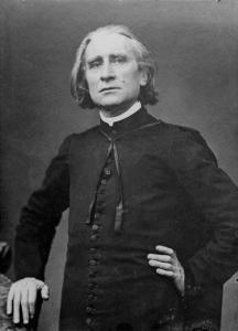 Il suono di Liszt a Villa d'Este