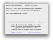 Jailbreak Untethered iPhone iPad finalmente disponibile