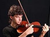 Stefano Mhanna giovane Violinista omaggerà Menotti