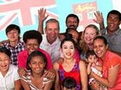 Sondaggio rivela Fijiani sono piu' felici mondo