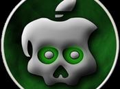 Download Jailbreak Untethered iPhone iPad Greenpoison