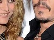 Green probabile causa divorzio Johnny Depp Vanessa Paradis