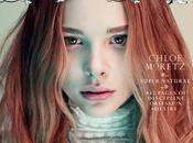 Girl: Chloë Moretz