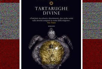 Ebook della settimana tartarughe divine di terry for Tartarughe in amore
