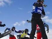 Tutto neve: podio azzurro nello snowboard; risultati slittino, biatlhon